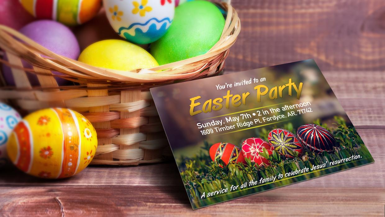 easter eggvite