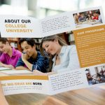 Ramp Up Enrollment With These Tips for School Brochures