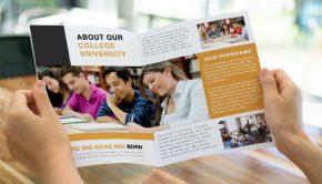 Creating Better Educational Brochures