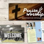 6 Proven Steps to Grow Your Flock Through Church Printing