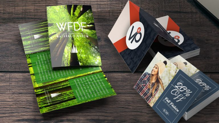 Print Postcards With Cool Options You Didn't Know Existed