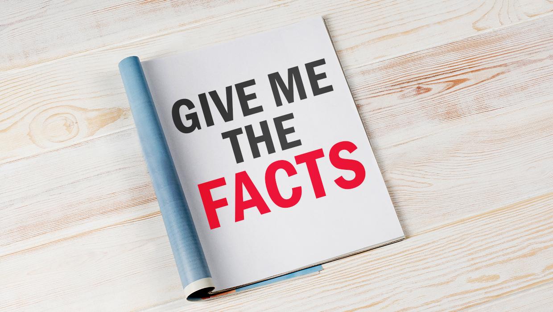 facts catalog