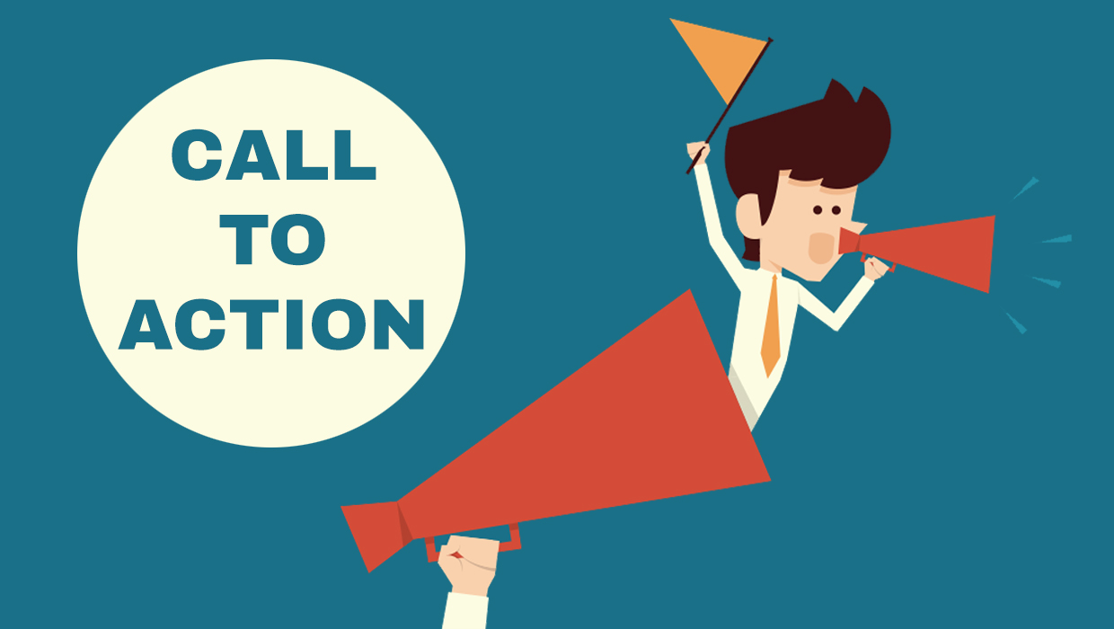 call to action catalog