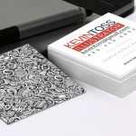 7 Overlooked Square Business Card Design Tips