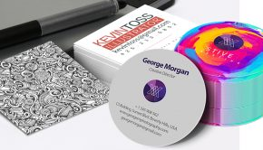 How to Create Your Own Business Card Design: 7 Top Tips