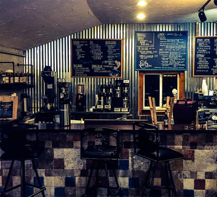 East Parker Coffee Shop