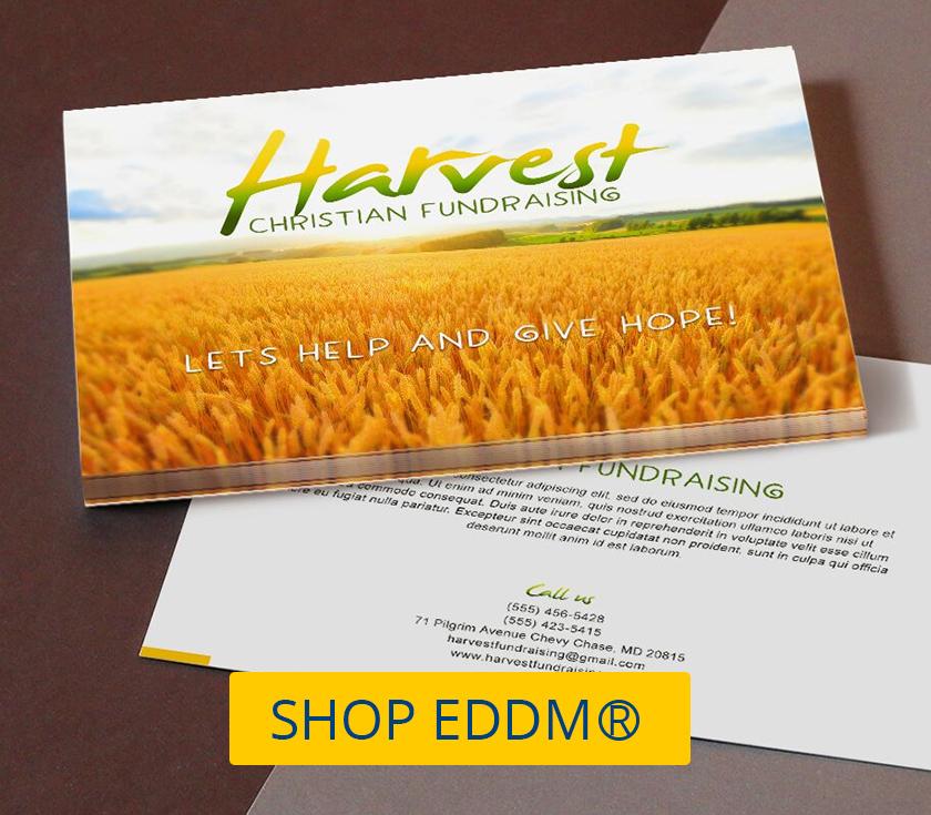 EDDM® Printing