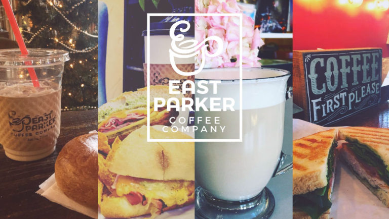 East Parker Coffee- PrintPlace Custom Story