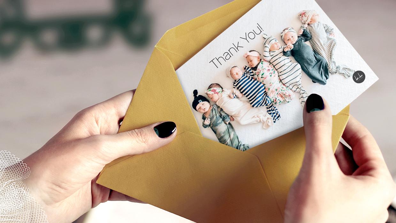 KB Cute Designs Postcard