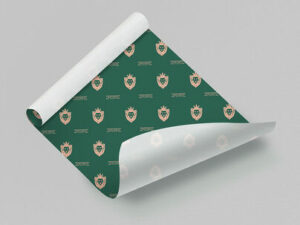 Wrapping Paper for Gift Packaging