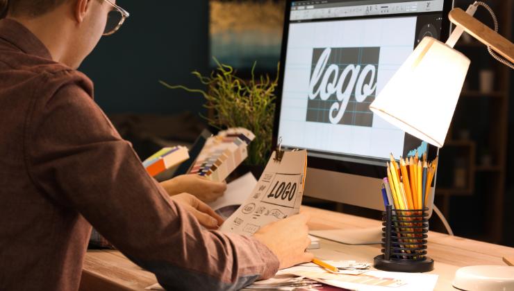 A Marketer Planning for Sticker Design